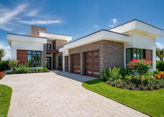10401 Trevi Isle Way, MIROMAR LAKES, FL 33913 (#220042638) :: The Dellatorè Real Estate Group