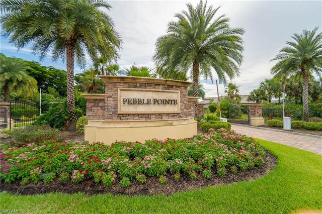 23737 Pebble Pointe Ln, ESTERO, FL 34135 (MLS #220042803) :: The Naples Beach And Homes Team/MVP Realty