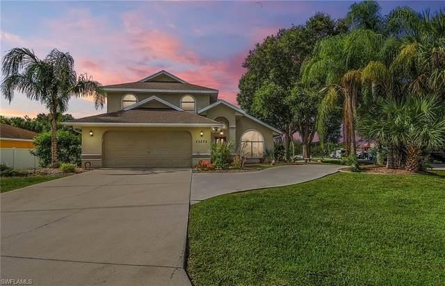 23275 Duchess Ave, PORT CHARLOTTE, FL 33954 (#220042878) :: Caine Premier Properties
