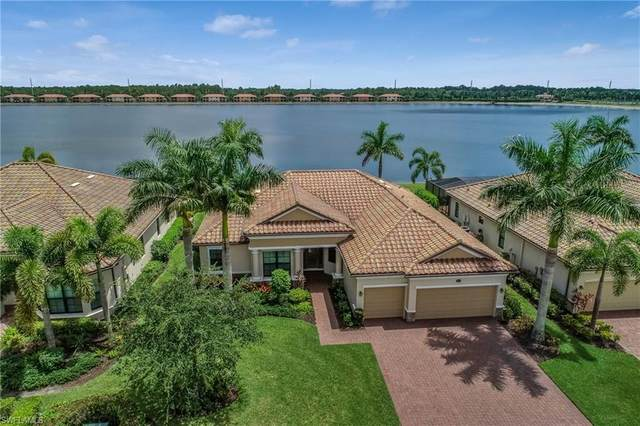 10090 Biscayne Bay Ln, NAPLES, FL 34120 (MLS #220042986) :: RE/MAX Realty Group