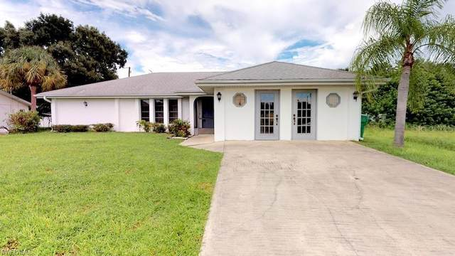 574 Altoona St NW, PORT CHARLOTTE, FL 33948 (MLS #220042997) :: Palm Paradise Real Estate