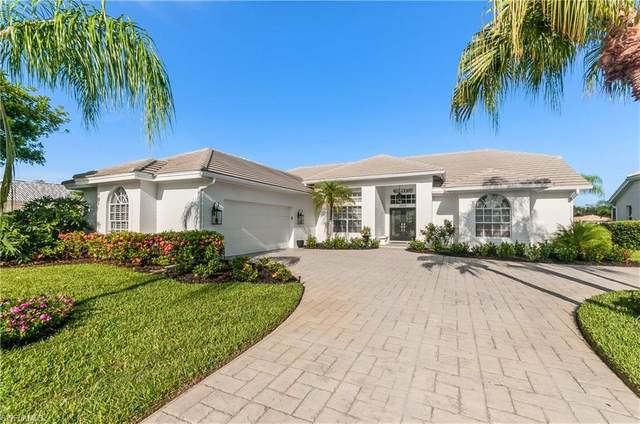 28470 Rochester Ct, BONITA SPRINGS, FL 34135 (MLS #220043015) :: RE/MAX Realty Group