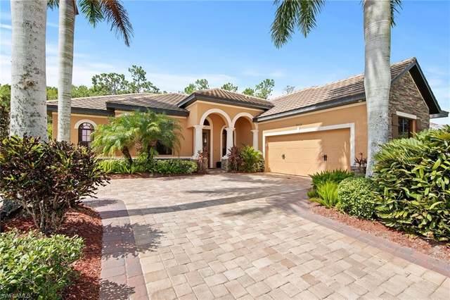 16068 Herons View Dr, ALVA, FL 33920 (#220043084) :: Jason Schiering, PA
