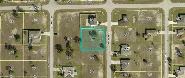 2912 NW 20th Pl, CAPE CORAL, FL 33993 (MLS #220043092) :: RE/MAX Realty Group