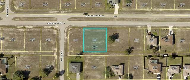 1724 Diplomat Pky W, CAPE CORAL, FL 33993 (MLS #220043208) :: RE/MAX Realty Group