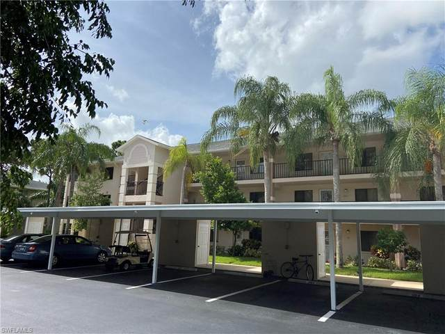 4121 Lorene Dr #303, ESTERO, FL 33928 (MLS #220043374) :: The Naples Beach And Homes Team/MVP Realty
