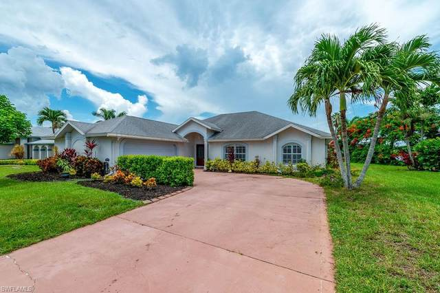 22563 Island Lakes Dr, ESTERO, FL 33928 (MLS #220043790) :: Team Swanbeck