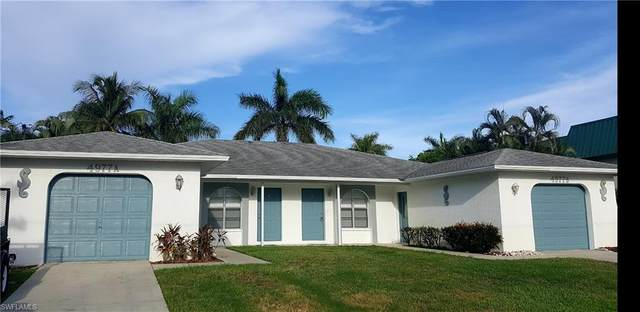 4977 Vincennes St, CAPE CORAL, FL 33904 (MLS #220043829) :: RE/MAX Realty Group