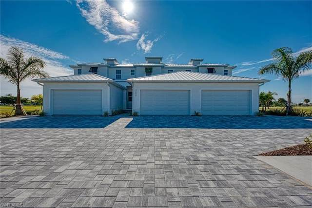 3655 Bal Harbor Blvd #213, PUNTA GORDA, FL 33950 (MLS #220043891) :: NextHome Advisors
