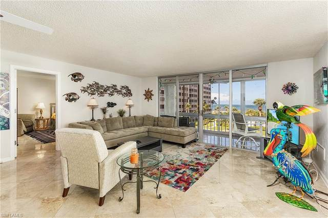 7148 Estero Blvd #321, FORT MYERS BEACH, FL 33931 (MLS #220044252) :: Eric Grainger | Engel & Volkers