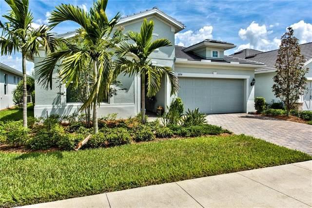 10514 Jackson Square Dr, ESTERO, FL 33928 (MLS #220044366) :: Florida Homestar Team