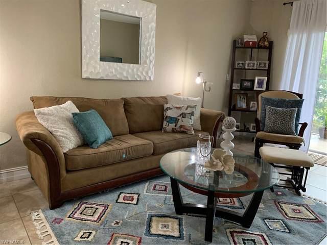 27079 Matheson Ave #104, BONITA SPRINGS, FL 34135 (MLS #220044975) :: Palm Paradise Real Estate