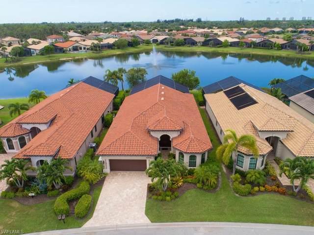 23455 Sanabria Loop, BONITA SPRINGS, FL 34135 (MLS #220045062) :: Palm Paradise Real Estate