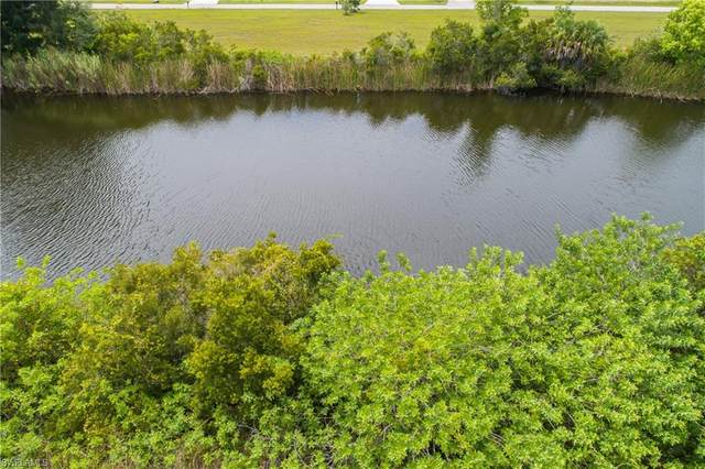 2266 NW 15th St, CAPE CORAL, FL 33993 (MLS #220045514) :: RE/MAX Realty Group