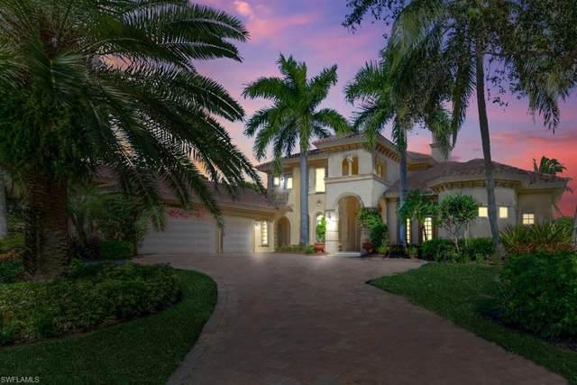 23810 Tuscany Way, BONITA SPRINGS, FL 34134 (#220045695) :: The Dellatorè Real Estate Group