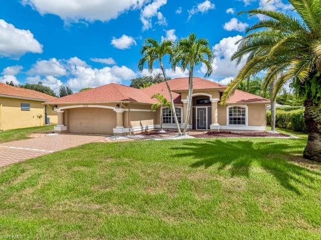 22444 Fountain Lakes Blvd, ESTERO, FL 33928 (#220045842) :: Southwest Florida R.E. Group Inc