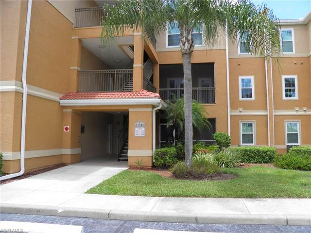 23540 Walden Center Dr #205, ESTERO, FL 34134 (#220046057) :: The Dellatorè Real Estate Group