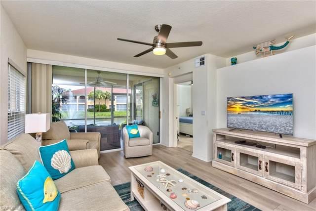23800 Costa Del Sol Rd #101, ESTERO, FL 34135 (MLS #220046158) :: Palm Paradise Real Estate