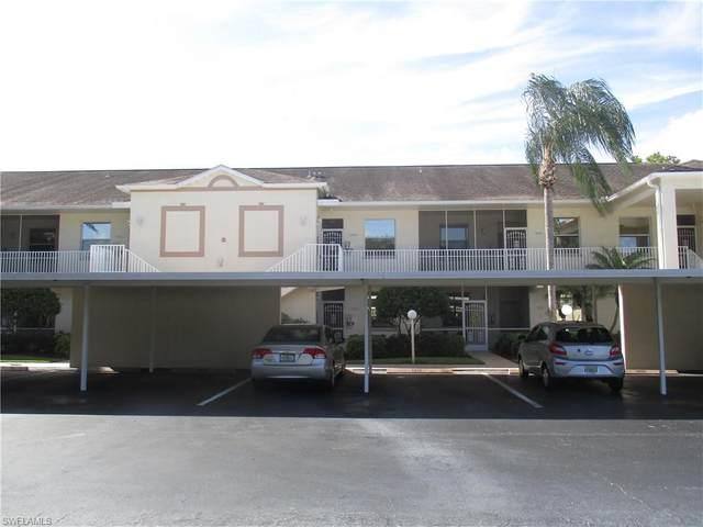 20721 Country Creek Dr #1424, ESTERO, FL 33928 (MLS #220046320) :: Palm Paradise Real Estate