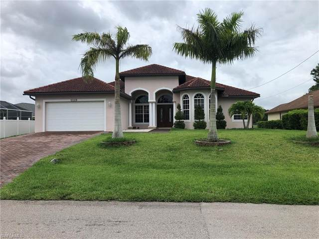 1627 SW 15th Ave, CAPE CORAL, FL 33991 (#220046340) :: Southwest Florida R.E. Group Inc