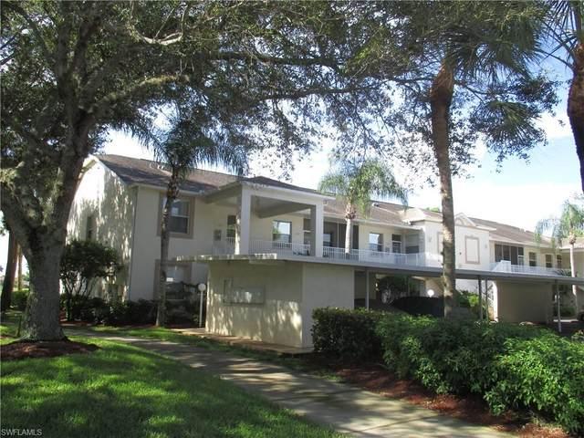20721 Country Creek Dr #1422, ESTERO, FL 33928 (MLS #220046523) :: Palm Paradise Real Estate