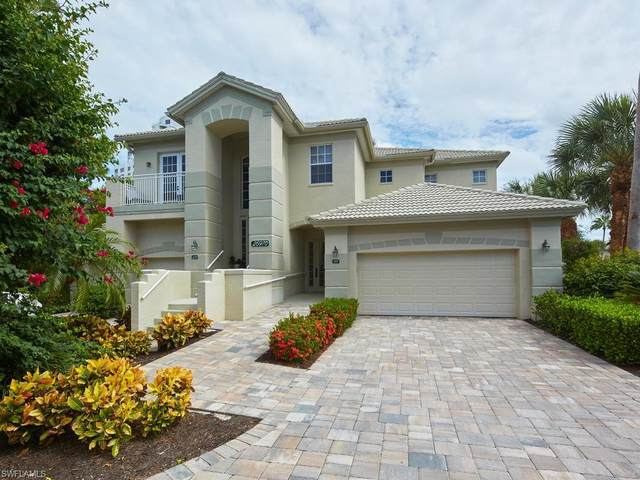 25970 Nesting Ct #101, BONITA SPRINGS, FL 34134 (#220046838) :: The Dellatorè Real Estate Group