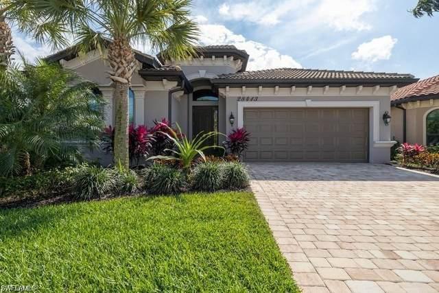 28413 San Amaro Dr, BONITA SPRINGS, FL 34135 (#220047526) :: The Dellatorè Real Estate Group