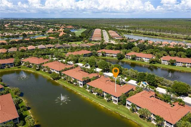 23741 Old Port Rd #101, ESTERO, FL 34135 (MLS #220047556) :: Palm Paradise Real Estate