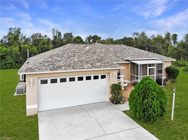 122 Zobora Cir, FORT MYERS, FL 33913 (#220047855) :: The Dellatorè Real Estate Group