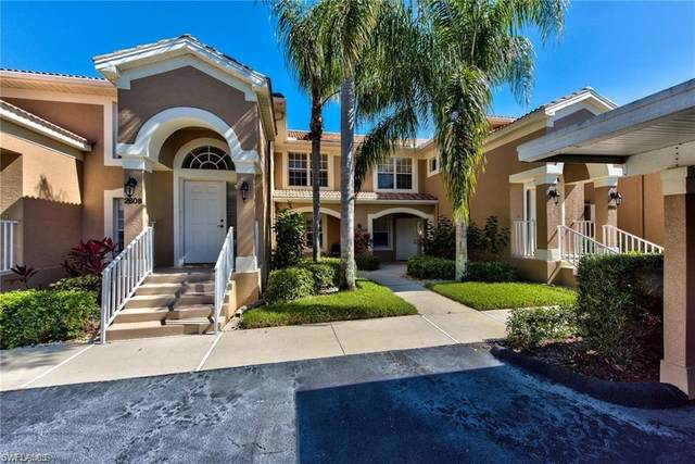 9281 Spring Run Blvd #2607, ESTERO, FL 34135 (#220047942) :: The Dellatorè Real Estate Group
