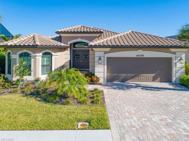 10506 Valencia Lakes Dr, BONITA SPRINGS, FL 34135 (MLS #220047990) :: Palm Paradise Real Estate