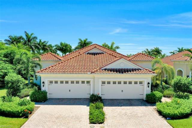 4441 Waterscape Ln, FORT MYERS, FL 33966 (MLS #220048017) :: Eric Grainger | NextHome Advisors