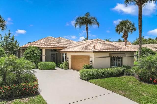 13450 Bridgeford Ave, BONITA SPRINGS, FL 34135 (MLS #220048179) :: Florida Homestar Team