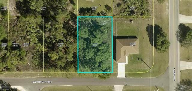 757 Long Island St E, LEHIGH ACRES, FL 33974 (MLS #220048266) :: RE/MAX Realty Group