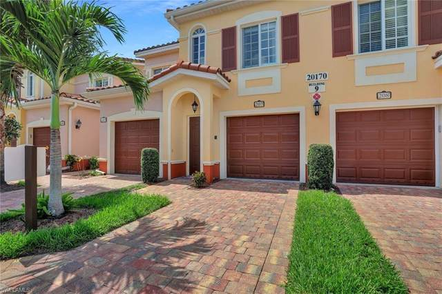 20170 Estero Gardens Cir #207, ESTERO, FL 33928 (MLS #220048425) :: RE/MAX Realty Group