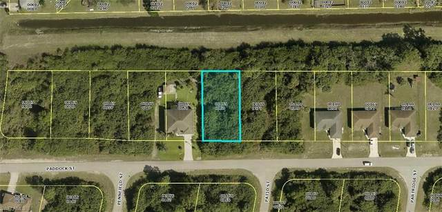 349 Paddock St, LEHIGH ACRES, FL 33974 (MLS #220048427) :: RE/MAX Realty Group