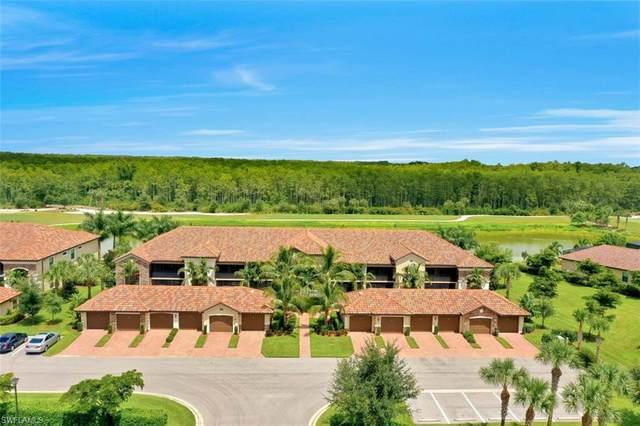 17990 Bonita National Blvd #2116, BONITA SPRINGS, FL 34135 (#220048465) :: The Dellatorè Real Estate Group
