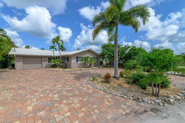 12123 Moon Shell Dr, MATLACHA ISLES, FL 33991 (#220048466) :: Southwest Florida R.E. Group Inc