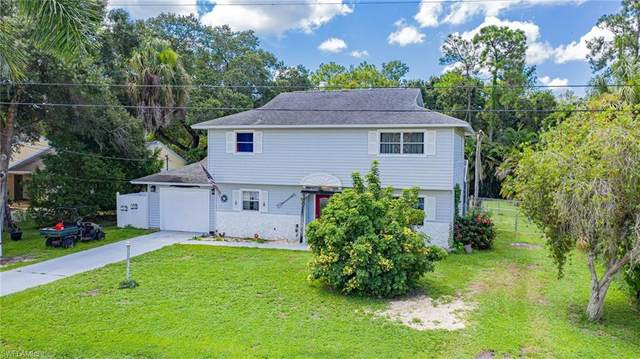 11294 Chattahoochee Dr, NORTH FORT MYERS, FL 33917 (#220048494) :: Southwest Florida R.E. Group Inc