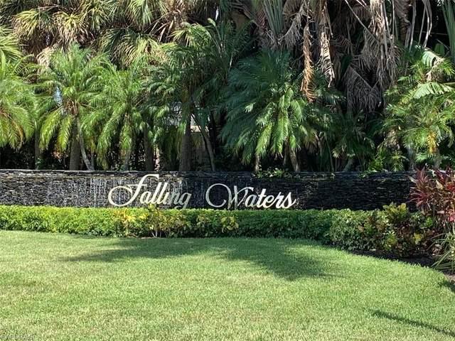 2370 Hidden Lake Ct #8311, NAPLES, FL 34112 (MLS #220048703) :: The Naples Beach And Homes Team/MVP Realty