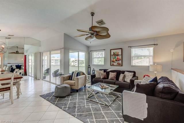 784 Woodshire Ln J1, NAPLES, FL 34105 (#220049206) :: Vincent Napoleon Luxury Real Estate