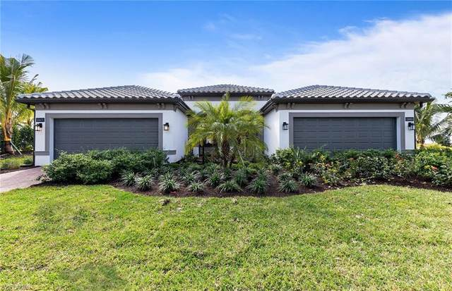 17312 Terracina Dr W, FORT MYERS, FL 33913 (MLS #220049228) :: RE/MAX Realty Group