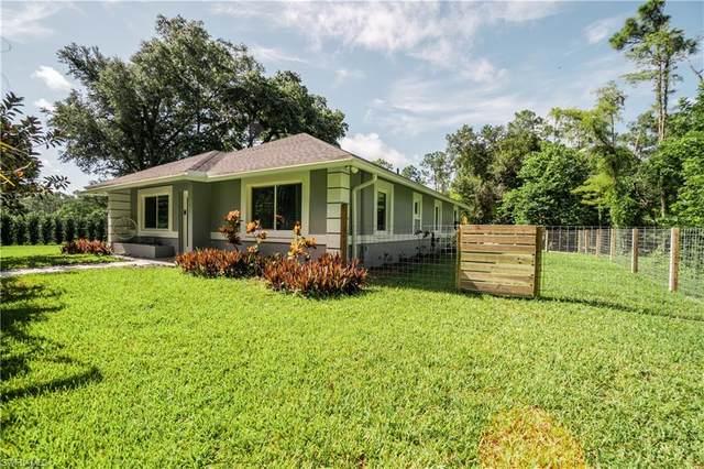 4410 Pine Ridge Rd, NAPLES, FL 34119 (MLS #220049296) :: Clausen Properties, Inc.