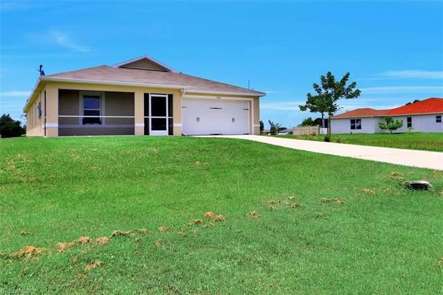 1708 NE Juanita Pl, CAPE CORAL, FL 33909 (MLS #220049383) :: RE/MAX Realty Group