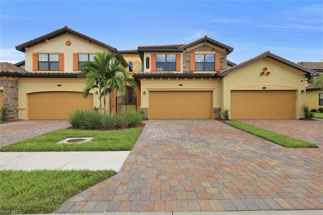 17311 Cherrywood Ct #8303, BONITA SPRINGS, FL 34135 (MLS #220049480) :: Eric Grainger | NextHome Advisors
