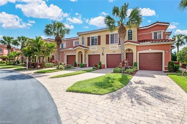 10121 Villagio Palms Way #104, ESTERO, FL 33928 (#220049609) :: The Dellatorè Real Estate Group