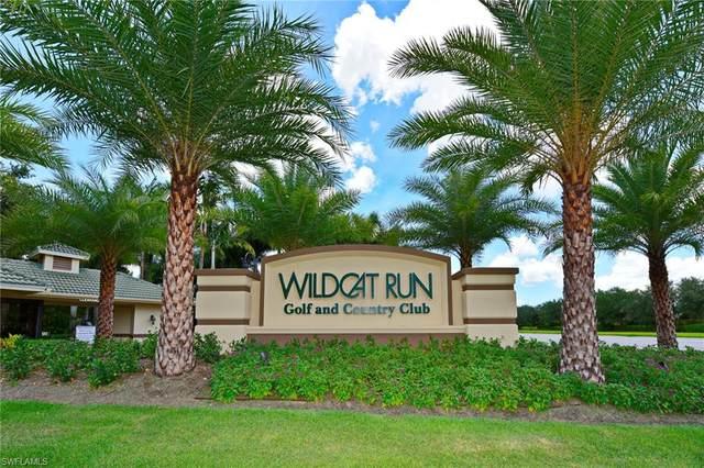 20679 Wildcat Run Dr #102, ESTERO, FL 33928 (MLS #220049763) :: Palm Paradise Real Estate