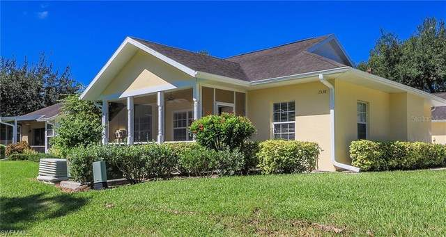 1538 Red Oak Ln, PORT CHARLOTTE, FL 33948 (MLS #220049833) :: Clausen Properties, Inc.
