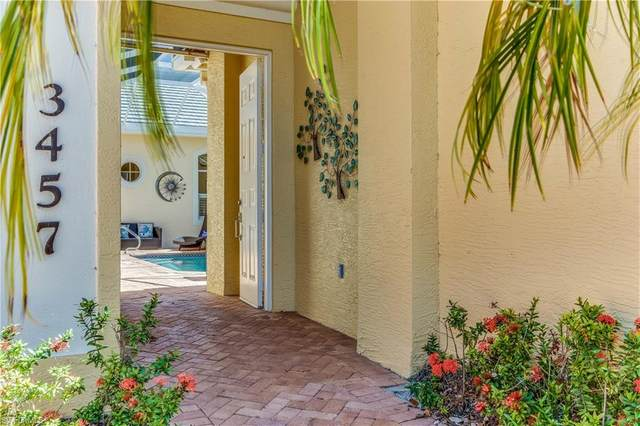 3457 Marbella Ct, BONITA SPRINGS, FL 34134 (MLS #220049847) :: Dalton Wade Real Estate Group