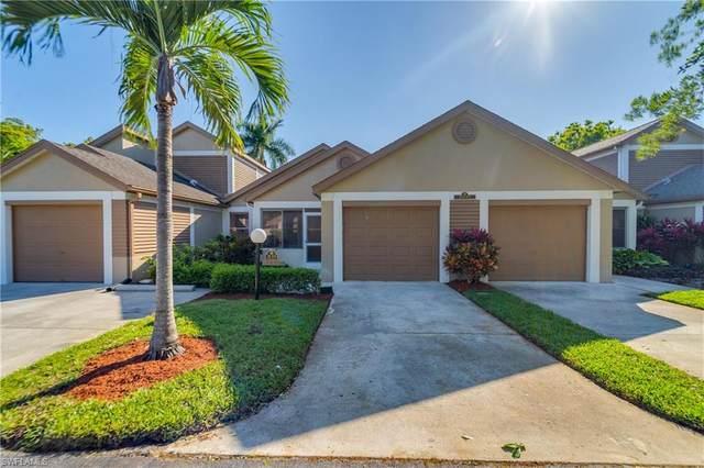 22100 Cinnamon Ln #103, ESTERO, FL 33928 (MLS #220049852) :: Palm Paradise Real Estate